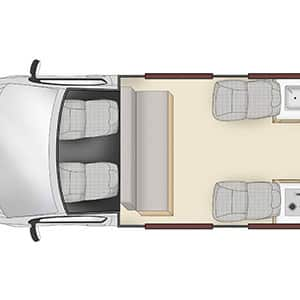 Apollo-Endeavour-Campervan-4-Berth-day-layout