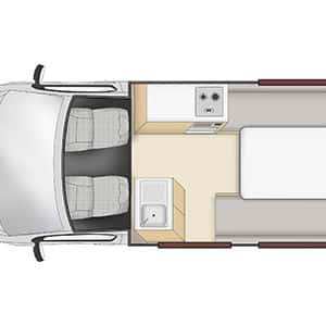 Apollo-HiTop-Campervan-2-Berth-day-layout