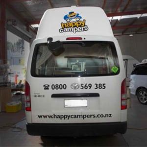 Happier-3-Kuga-Campervan-3-Berth-rear-view