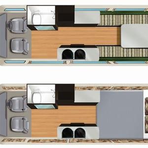StarRV-Aquila-Motorhome-2-Berth-floorplan
