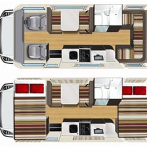 StarRV-Phoenix-Motorhome-–-4-Berth-Floorplan