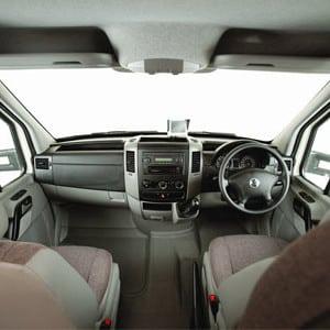 StarRV-Phoenix-Motorhome-–-4-Berth-driver-cabin